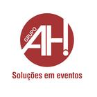 Logo grupo ah