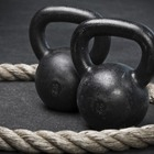 Kettlebell zacaia personal trainer