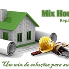 Logomix house.abc