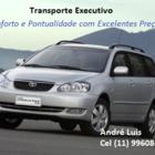 Transporte Executivo - Andr...