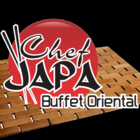 Chef japa black