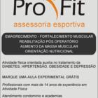 Pro fit