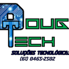 Logo   doug tech