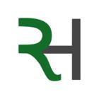 Rh com fundo maior