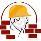 Logotipo do trabalhador da constru%c3%a7%c3%a3o 39896757