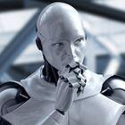Robot pensando 1024