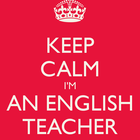 Keep calm i m an english teacher 2