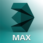 Autodesk 3ds max icon