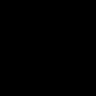 Logo dommusic preto