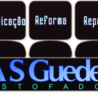 As guedes