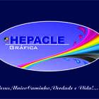 Hepacle gr%c3%81fica logo