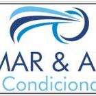 Mar e Ar Condicionado