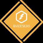Logo raadesigns