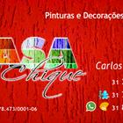 Casachique - Pinturas e Ref...
