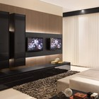 Salas home theater