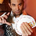 Show de Mágicas e Ilusionismo