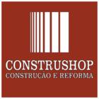Construshop constru%c3%a7%c3%a3o e reformas