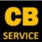 Logo cb service preto 80 x 80