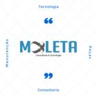 Logo moleta consultoria facebook