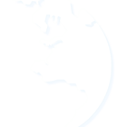 Globo branco