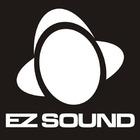 Ez sound (logo fundo preto)
