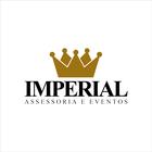 Logo imperial eventos