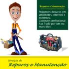 Reparos e manuten%c3%a7%c3%a3o