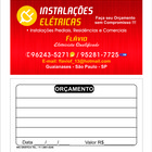 Eletricista em São Paulo