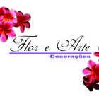 Flor e Arte Decorações de F...