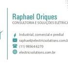Eletricista Residencial, Co...