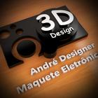 Andr%c3%a9 designer   logo