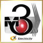 Logo modulo eletrica