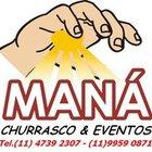 Maná Churrasco e Eventos