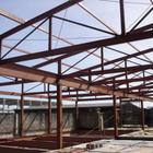 Construcao estrutura metalica 4