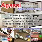 Ricardo agassi