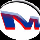 Logomarca macromix 2014