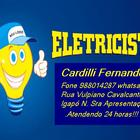 Eletricista 24