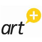 Logo market up