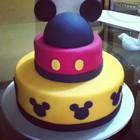 Doce Ventura - Cake Designer
