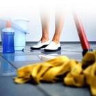 Limpeza da casa 12
