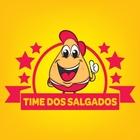 Logo time dos salgados