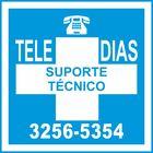 Logo teledias
