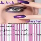 Manicure e Depilação a Domi...