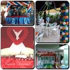 Impacto Decoração Com Balões