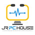 Jr pc house   logo xdr 018633a