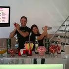 Barman para festa