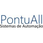 Logo pontuall quadrado