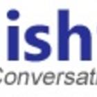 Logo englishface