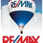 Logo remax aruana agent v2