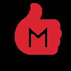 Mlike logo